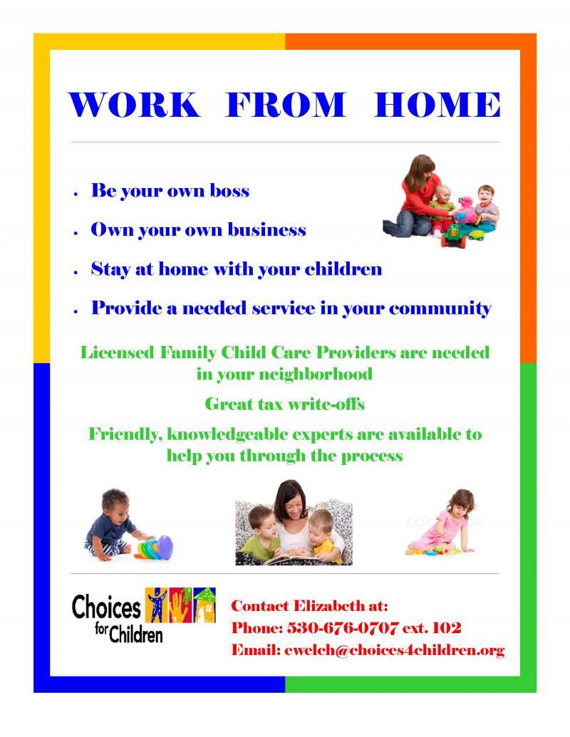 Early Start Home Daycare: Preschools Childcare Head StartTalk